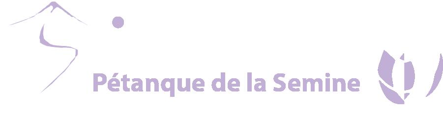 PÉTANQUE DE LA SEMINE